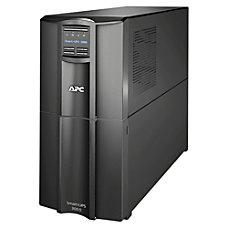 APC Smart UPS SMT3000I 3000 VA