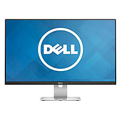 Dell Professional 27 Widescreen HD LCD
