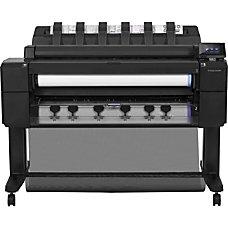HP Designjet T2500 Inkjet Large Format