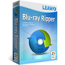Leawo Blu ray Ripper 1 Year