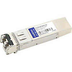 AddOn Finisar FTLF8528P3BNV Compatible TAA Compliant