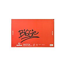Canson Biggie Sketch Pads 12 x
