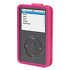 Belkin Flip Top Sleeve for iPod