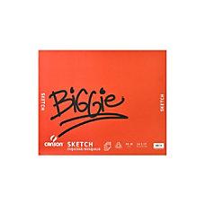 Canson Biggie Sketch Pad 14 x