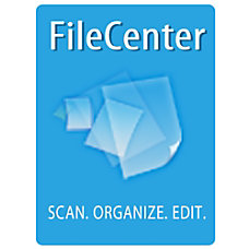 FileCenter Professional 8 Download Version