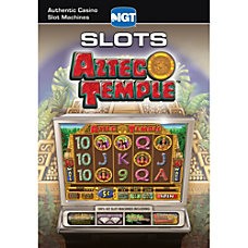 IGT Slots Aztec Temple Download Version