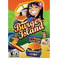 Burger Island Download Version