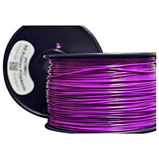 ROBO 3D Printer ABS Filament Purple