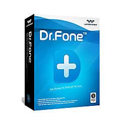 Wondershare DrFoneiphone3GS Download Version