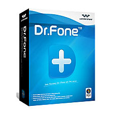 Wondershare DrFoneiphone3GS Download Version