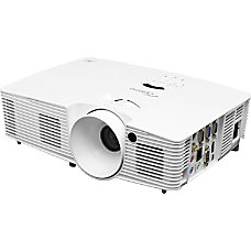 Optoma X351 Full 3D XGA 3600