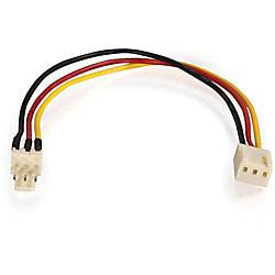 C2G 7in 3 pin Fan Power