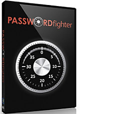 PASSWORDfighter 1 Year license Download Version