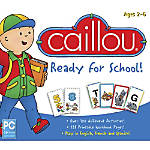 Caillou Ready For School Download Version