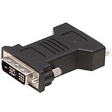 Belkin DVI Single Link Adapter