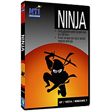 NTI Ninja 4 Download Version