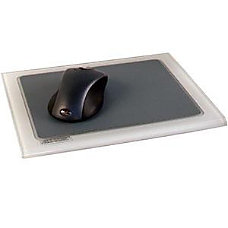 Allsop Cupertino Mouse Pad white