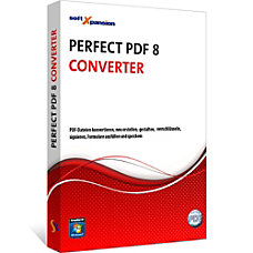Perfect PDF 8 Converter Download Version