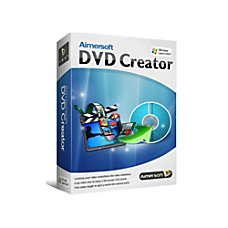 Aimersoft DVD Creator Download Version