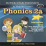 Super Star Phonics 2a Download Version
