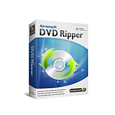 Aimersoft DVD Ripper Download Version