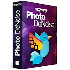 Movavi Photo DeNoise Business Edition Download
