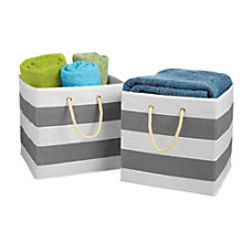Orbit Storage Bins 12 x 12
