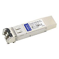 AddOn Cisco DS SFP FC8G ER