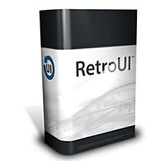 RetroUI Pro 1 PC 1 Yr