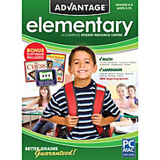 Elementary Advantage Mac Download Version