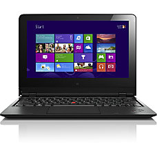 Lenovo ThinkPad Helix 20CG000SUS UltrabookTablet 116