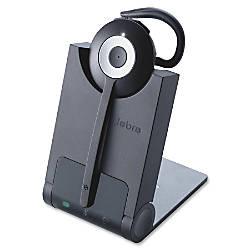 Jabra PRO 920 Wireless Monaural Headset