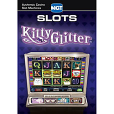 IGT Slots Kitty Glitter Download Version