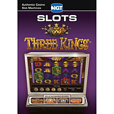 IGT Slots Three Kings Download Version
