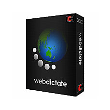 Web Dictate Download Version