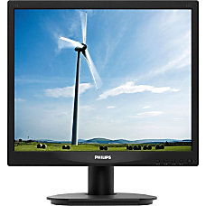 Philips S line 17S4LSB 17 LED
