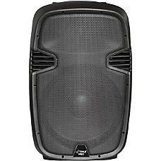 PylePro PPHP123MU Speaker System 500 W