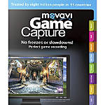 Movavi Game Capture 4 Personal Edition