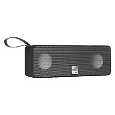 Altec Lansing Dual Motion Bluetooth Speaker