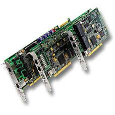 Dialogic TR1034 P4 4L R Voice