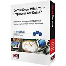 Flexi Server Download Version