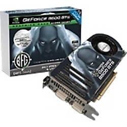 Bfg Geforce 8800 Gts Oc2 Graphics Adapter Gf 8800 Gts 640