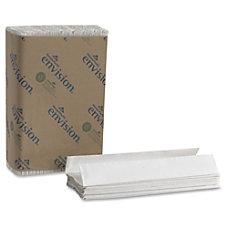 Envision C fold Paper Towels 1