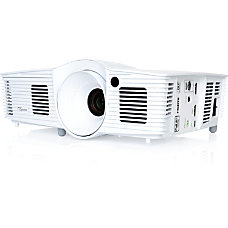 Optoma HD26 Full 3D 1080p 3200