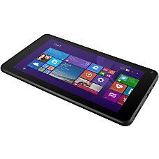 Ematic EWT716 16 GB Net tablet