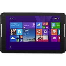 Ematic EWT816 16 GB Net tablet