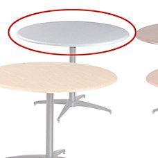 Iceberg OfficeWorks Round Tabletop 42 Diameter