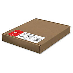 NCR Paper Appleton Digital Inkjet Print