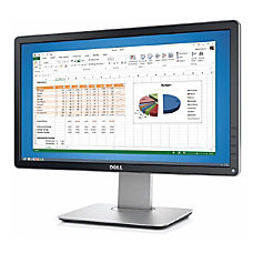 Dell P2014H 195 LED LCD Monitor