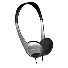 Maxell HP 200 Stereo Headphone
